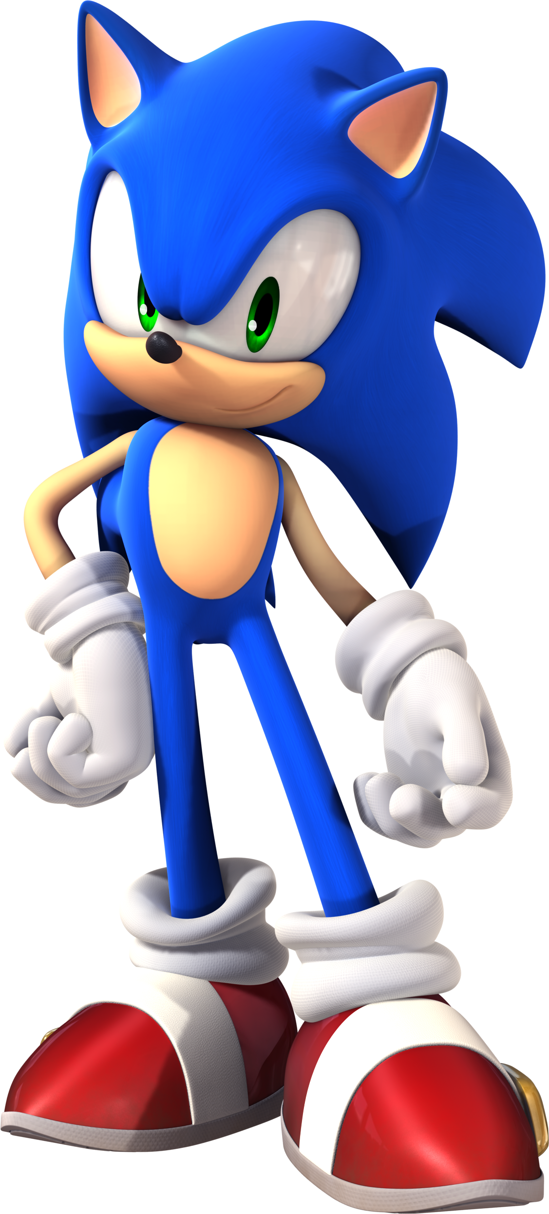 imagenes de sonic y sus personajes taringa. Black Bedroom Furniture Sets. Home Design Ideas