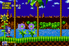 SonicGenesis GBA Comparison GHZ Act1Start.png