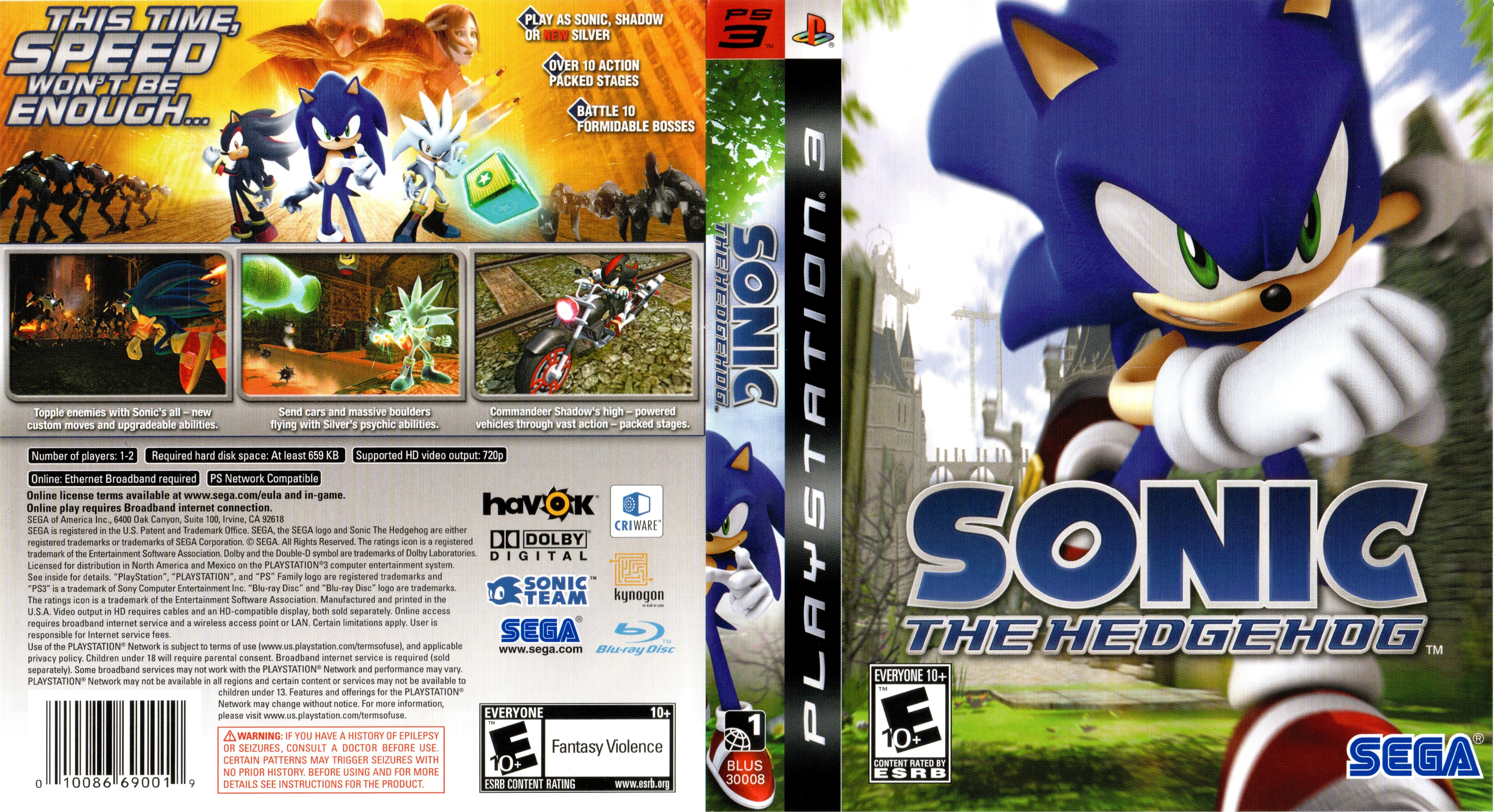 Sonic Games For Ps3 : File sth ps fob g sonic retro