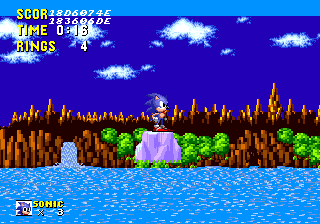 Sonic1 MD GHZ3 MisplacedRock.png