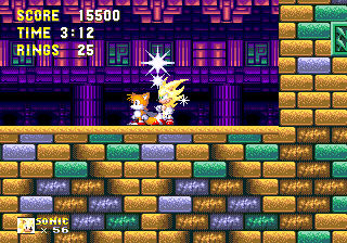 Sonic3K MD HCZ HyperSonicKnuckles 3.png