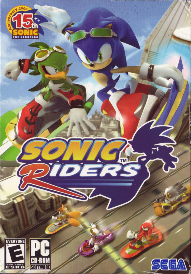 Sonic Riders Riders_pc_us_cover