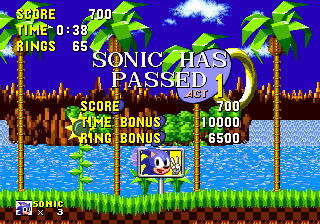 Sonic1 MD Comparison GHZ Act1ScoreCard.png