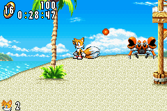 Sonic Advance Badnik gamigami.PNG