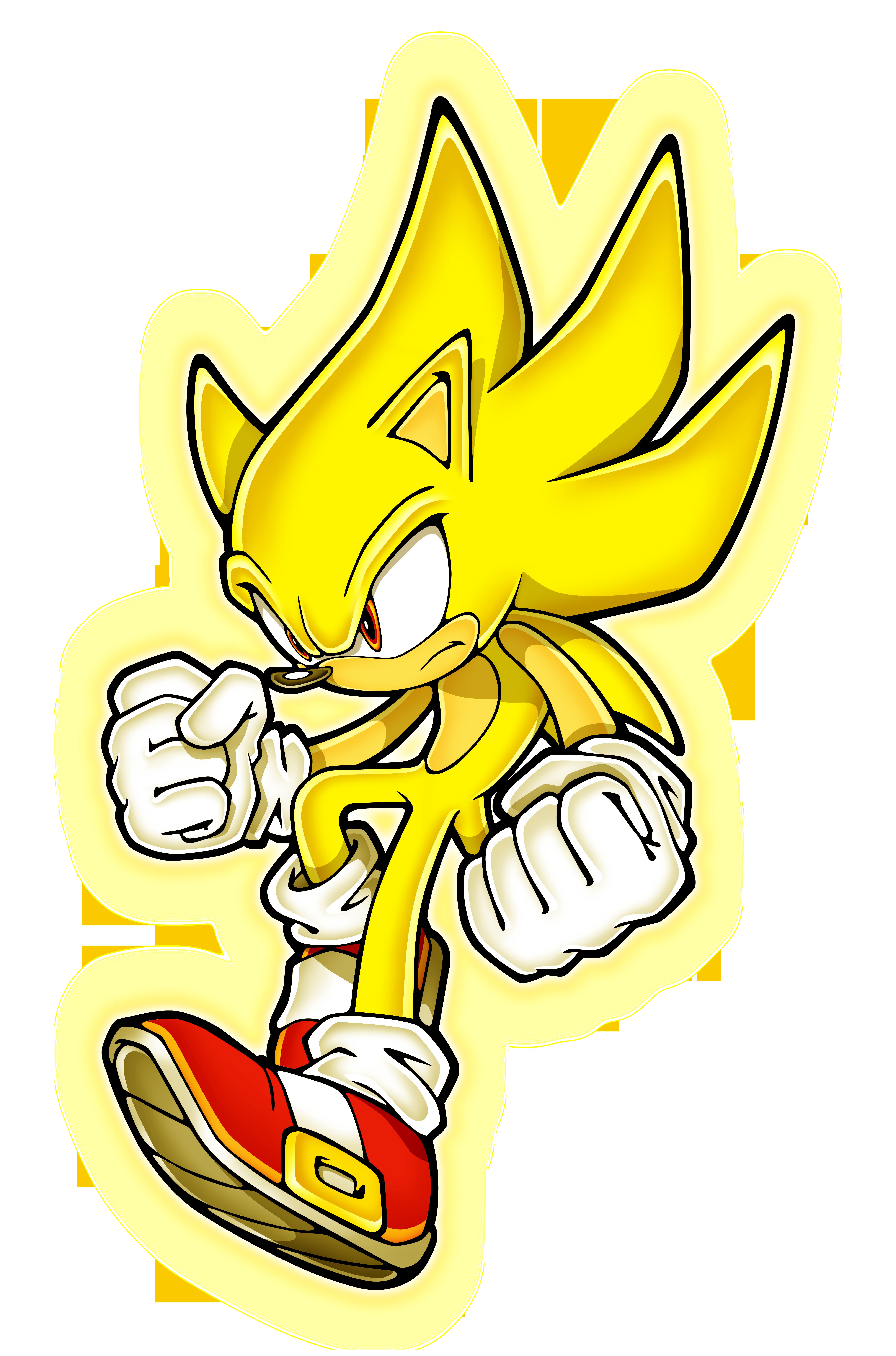 FileSuper sonic 01png  Sonic Retro