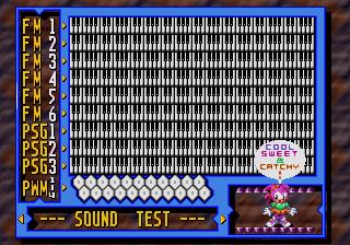 Getting Midi Files from Roms - Sonic and Sega Retro Message Board