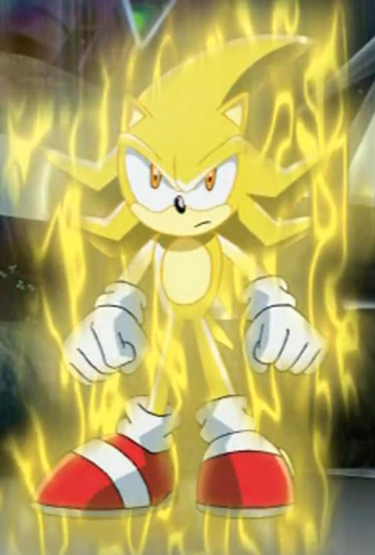 FileSuper Sonic Xjpg  Sonic Retro