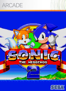 Sonic the Hedgehog 2 (Xbox Live Arcade)