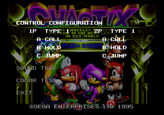 Chaotix 32X Comparison Options.png