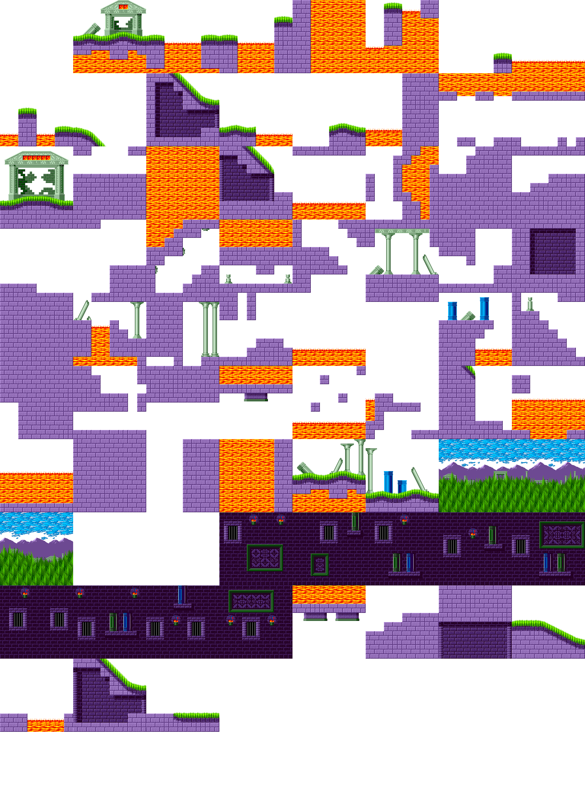 Sonic1 MD Map MZ chunks.png