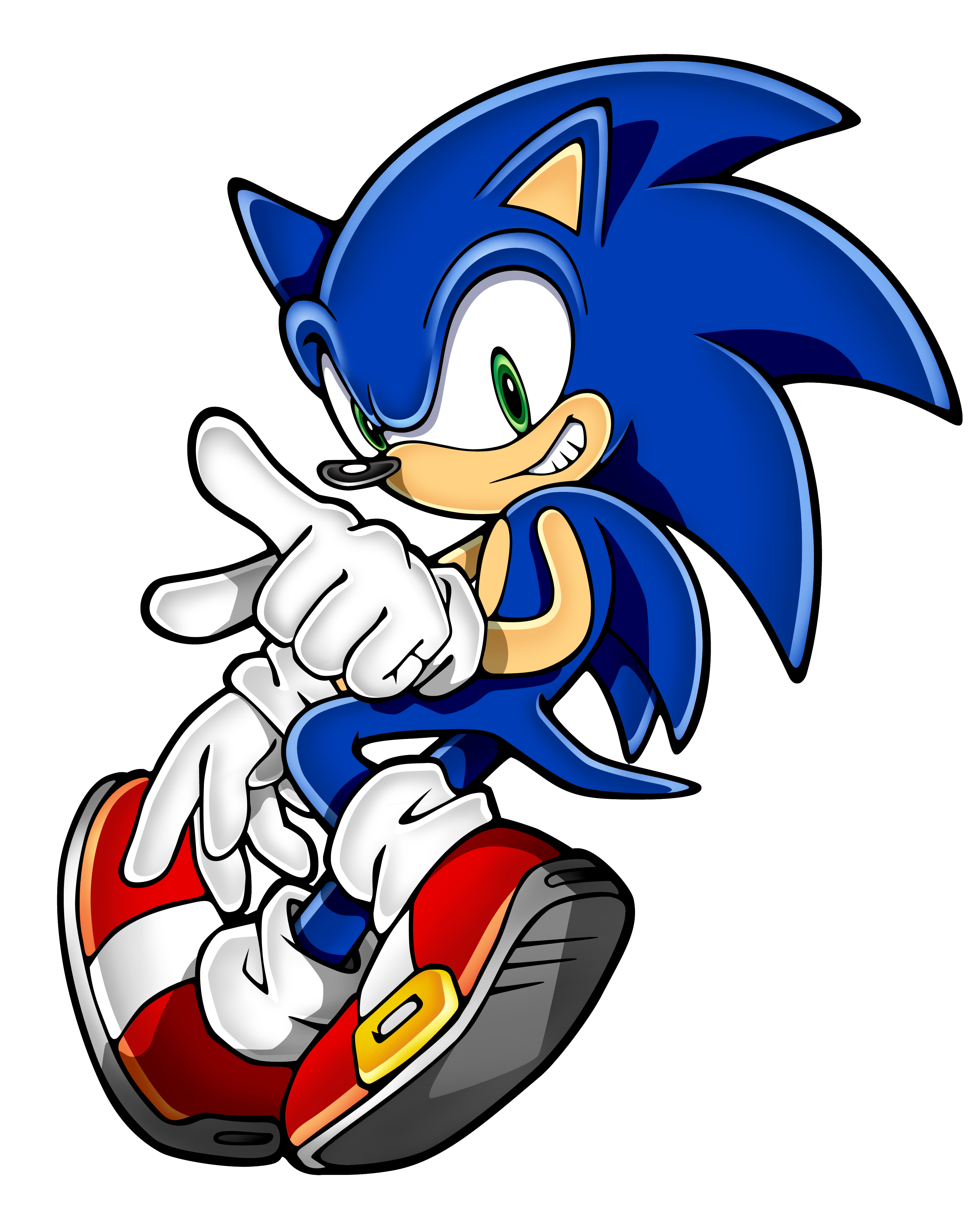 File Sonic 03 Png Sonic Retro