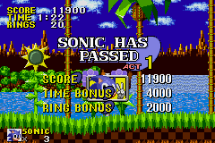 SonicGenesis GBA Comparison GHZ Act1ScoreCard.png