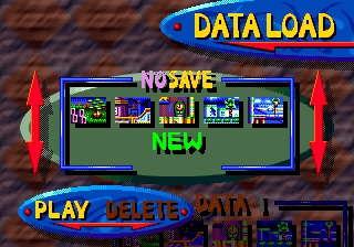 Chaotix 32X Comparison DataLoad.png