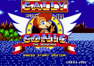 Sally In Sonic 1 title01.png