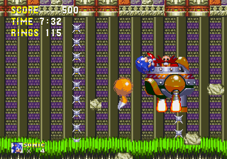 Sonic3&Knuckles Sonic In Knuckles Marble Garden Boss.png