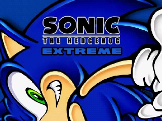 SonicExtreme Title.jpg