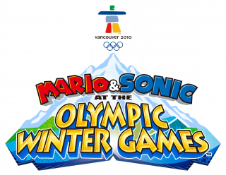 Mario & Sonic at theOlympic Winter Games