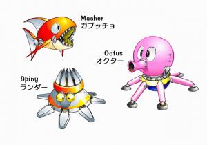 Eggman S Robots Sonic Retro