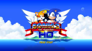 Sonic The Hedgehog 2 Hd Sonic Retro