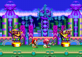 Chaotix 32X Comparison WorldEntrance Outside.png
