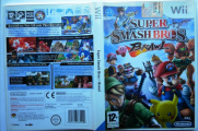 Brawl Wii IT cover.jpg