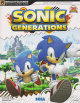 SonicGenerations US Brady StrategyGuide Cover.jpg