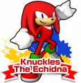 Sonic Runners - Knuckles website art.png