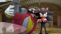 Shadow the Hedgehog - Sonic Retro