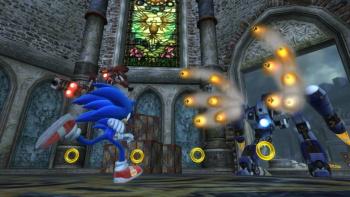 Egg Cannon - Sonic Retro