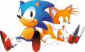 Sonictails2 Sonic Tails 02.png