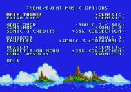 Sonic 3 Complete - Sonic Retro