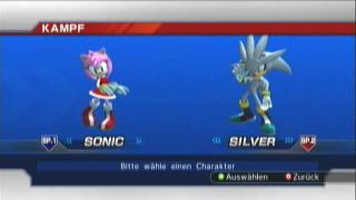 Sonic The Hedgehog 2006 Game Hidden Content Sonic Retro