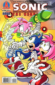 Amy Rose Sonic Retro