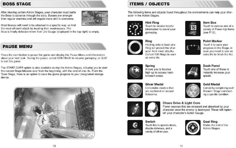 File:Sth06 ps3 us manual.pdf - Sonic Retro
