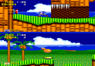 Sonic the Hedgehog 2 (16-bit) - Sonic Retro