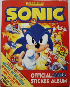 Sonic Official Sega Sticker Album UK Cover.jpg