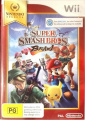 Brawl Wii AU ns cover.jpg