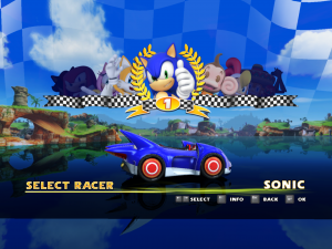 sonic all stars racing transformed free download android