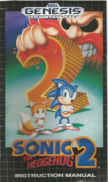 File:Sonic2 MD US manual.pdf