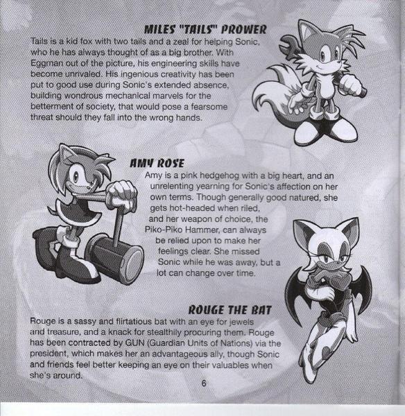 File:SonicChronicles DS UK manual.pdf - Sonic Retro