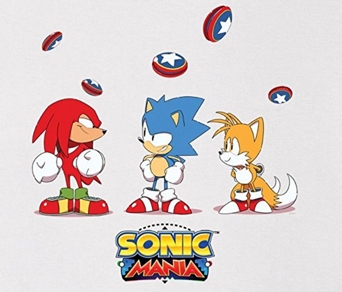 File:Sonic Mania Shirt Art.jpg