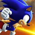 Sonic Forces Speed Battle - Google Play Icon.png