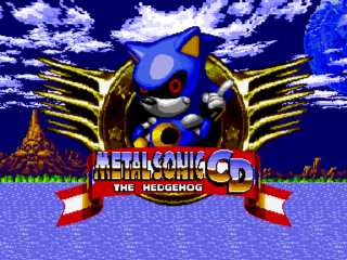 Metal Sonic CD Title.png