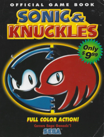 SonicAndKnuckles US StrategyGuide Cover.jpg