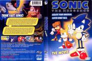 Sonic The Hedgehog Anime Sonic Retro
