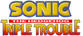 SonicTripleTrouble logo.png