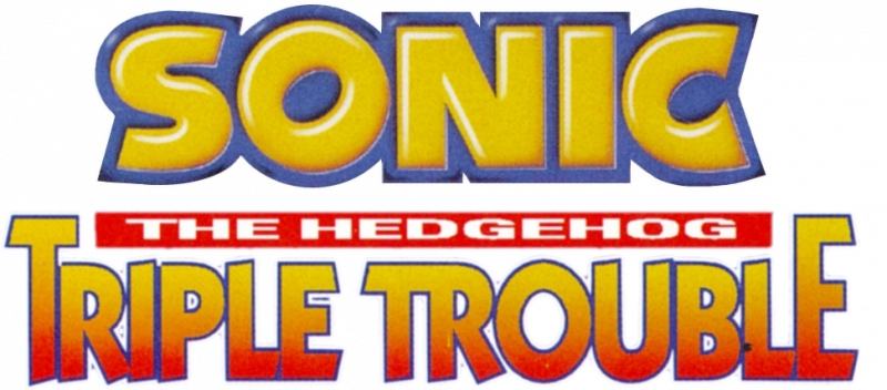 File:SonicTripleTrouble logo.png