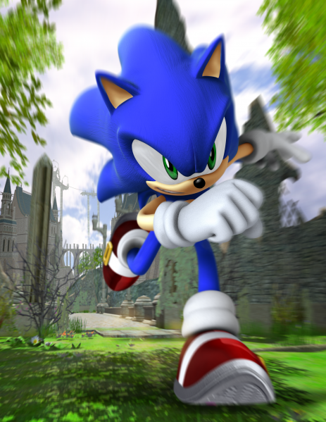 File:Sonic06 cover art.png
