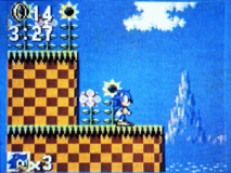 Game Development Sonic The Hedgehog 8 Bit Sonic Retro