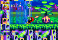 Chaotix 32X Comparison BombCarry.png